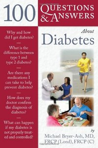 100 Questions Answers About Diabetes free download