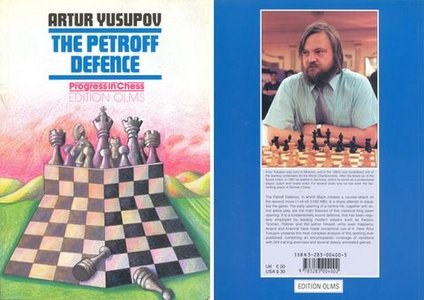 The Petroff Defence ?Current Chess Opening Theory for the Advanced Player (2002) free download