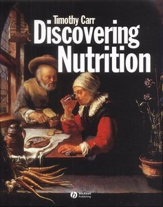 Discovering Nutrition free download