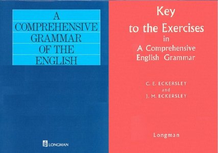 a comprehensive grammar of the english language pdf free download
