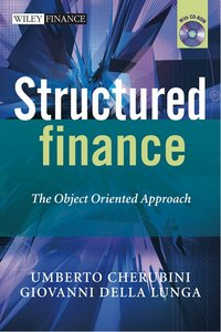 Structured Finance: The Object Oriented Approach By Umberto Cherubini, Giovanni Della Lunga free download