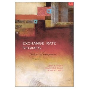 Exchange Rate Regimes: Choices and Consequences By Atish R. Ghosh, Anne-Marie Gulde, Holger C. Wolf free download