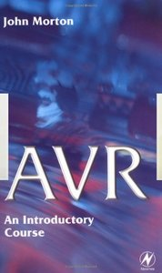 AVR: An Introductory Course free download