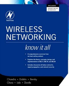 Wireless Networking (Know It All) free download