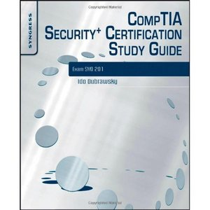 CompTIA Security  Certification Study Guide, Third Edition free download
