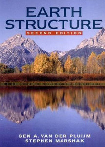 Earth Structure: An Introduction to Structural Geology and Tectonics download dree