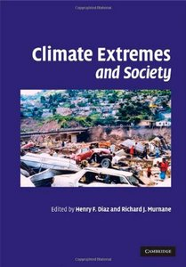 Climate Extremes and Society free download