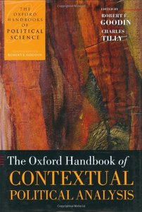 The Oxford Handbook of Contextual Political Analysis free download