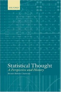 Statistical Thought: A Perspective and History free download