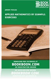 Applied Mathematics by Example free download