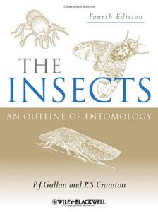 The Insects: An Outline of Entomology free download