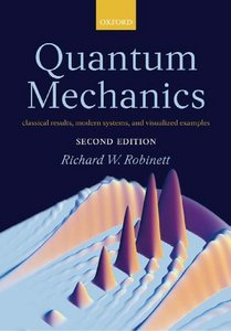 Quantum Mechanics: Classical Results, Modern Systems, and Visualized Examples, 2 Edition free download