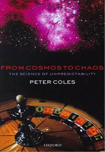 From Cosmos to Chaos: The Science of Unpredictability free download