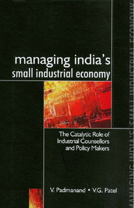 V .Padmanand, V. G. Patel - Managing India's Small Industrial Economy free download
