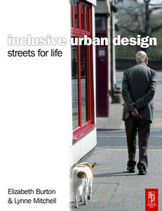 Inclusive Urban Design: Streets For Life free download