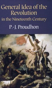 General Idea of the Revolution in the Nineteenth Century free download