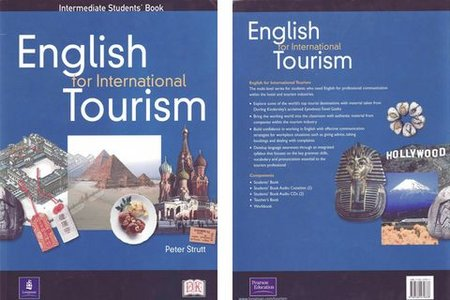 The for travel english welcome tourism download free book teacher