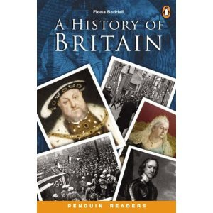 History of Britain: Level 3 (Book and Audio) free download