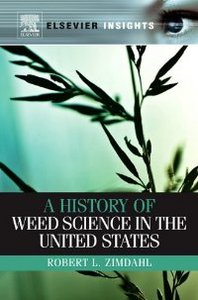 A History of Weed Science in the United States (Elsevier Insights) free download