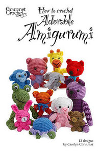 How to crochet adorable amigurumi free download