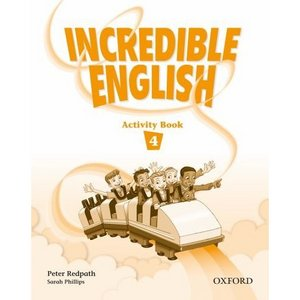 Incredible English 4 Activity Book - Free eBooks Download