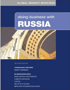 Marat Terterov - Doing Business with Russia (3rd Edition) free download