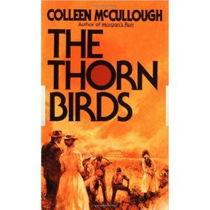 Colleen McCullough,