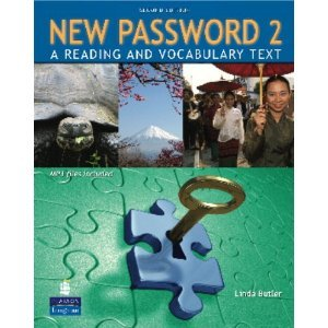 New Password 2: A Reading And Vocabulary Text free download