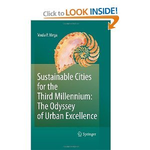 Sustainable Cities for the Third Millennium free download