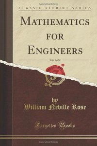 Mathematics for Engineers free download