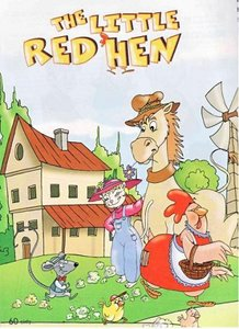 The Little Red Hen (Video   Audio   Book   Teacher notes) free download