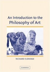 An Introduction to the Philosophy of Art (Cambridge Introductions to Philosophy) free download