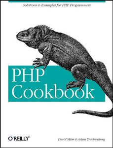 PHP Cookbook free download