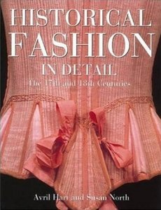 Historical Fashion in Detail: The 17th and 18th Centuries free download