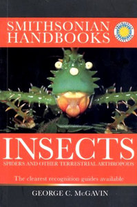 Nsects - Spiders and Other Terrestrial Arthropods - Smithsonian Handbooks free download