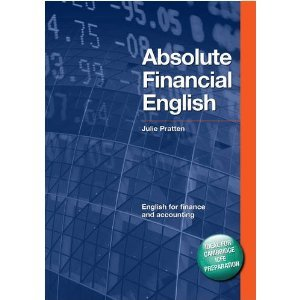 Absolute Financial English: English for Finance and Accounting free download