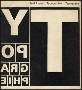 Typography: a Manual of Design, 3rd Edition free download
