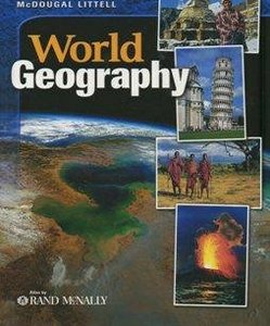 World Geography free download