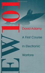 Ew 101: A First Course in Electronic Warfare (Artech House Radar Library) free download