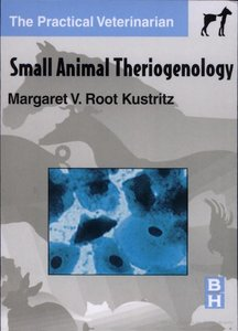 Small Animal Theriogenology (The Practical Veterinarian) free download