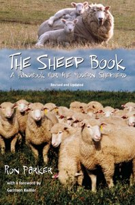 Sheep Book: Handbook For The Modern Shepherd, Revised Updated free download