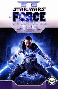 Star Wars: The Force Unleashed Vol. 2 TPB free download