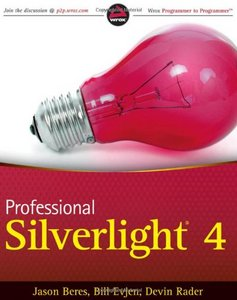 Professional Silverlight 4 free download