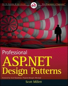 Professional ASP.NET Design Patterns free download