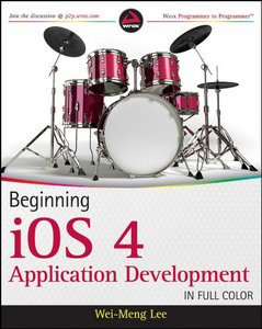Beginning IOS 4 Application Development free download