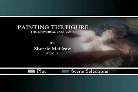 Painting the Figure by Sherrie McGraw free download