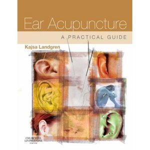 Ear Acupuncture: A Practical Guide free download