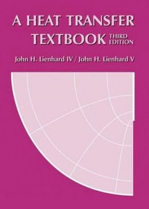 A Heat Transfer Textbook free download