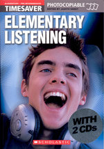 Timesaver Elementary Listening free download