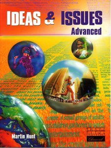 Ideas Issues Advanced (Book and Audio) free download